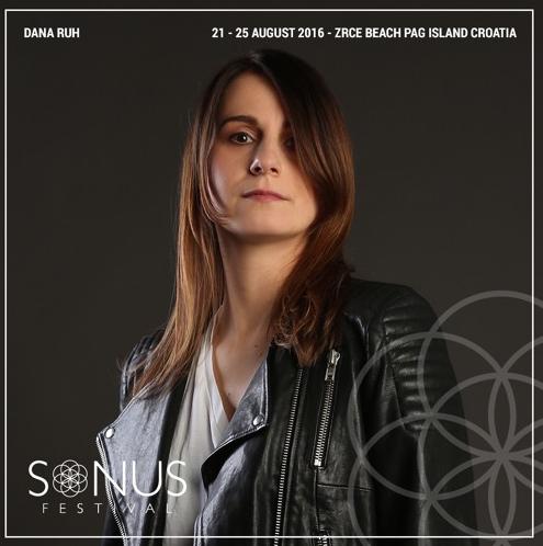 Dana Ruh Sonus Festival 2016 Podcast