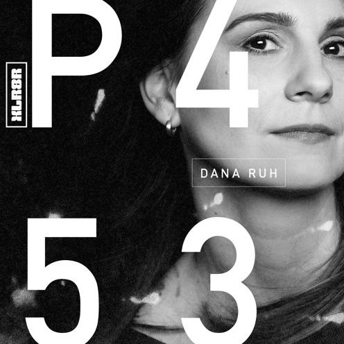 Dana Ruh - XLR8R podcast
